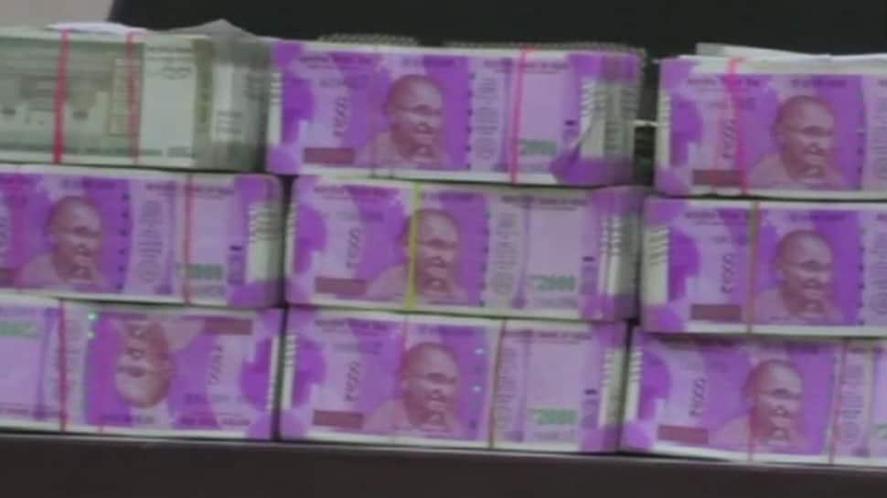 Telangana Assembly elections 2018: 3.5 crore cash siezed from Warangal