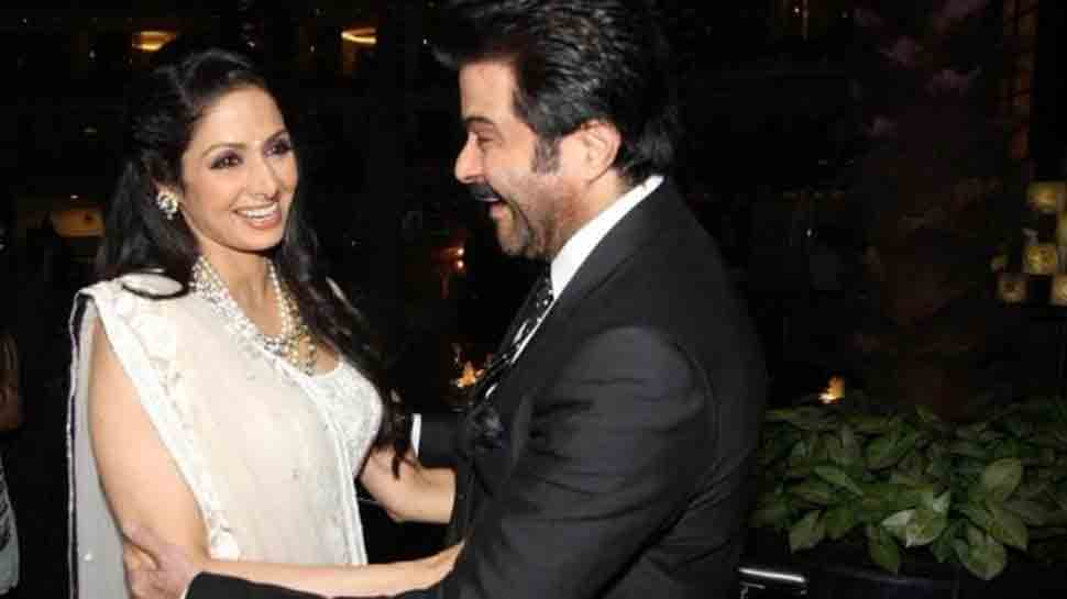 Anil Kapoor refused 'Chaalbaaz' opposite Sridevi as his role wasn't meaty enough?