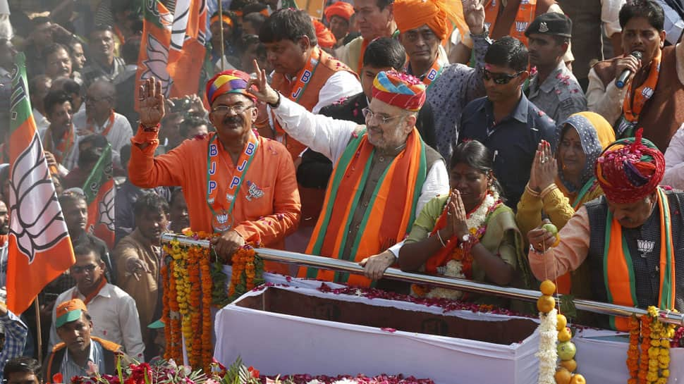 Calcutta HC denies permission for BJP chief Amit Shah's Rath Yatra in West Bengal