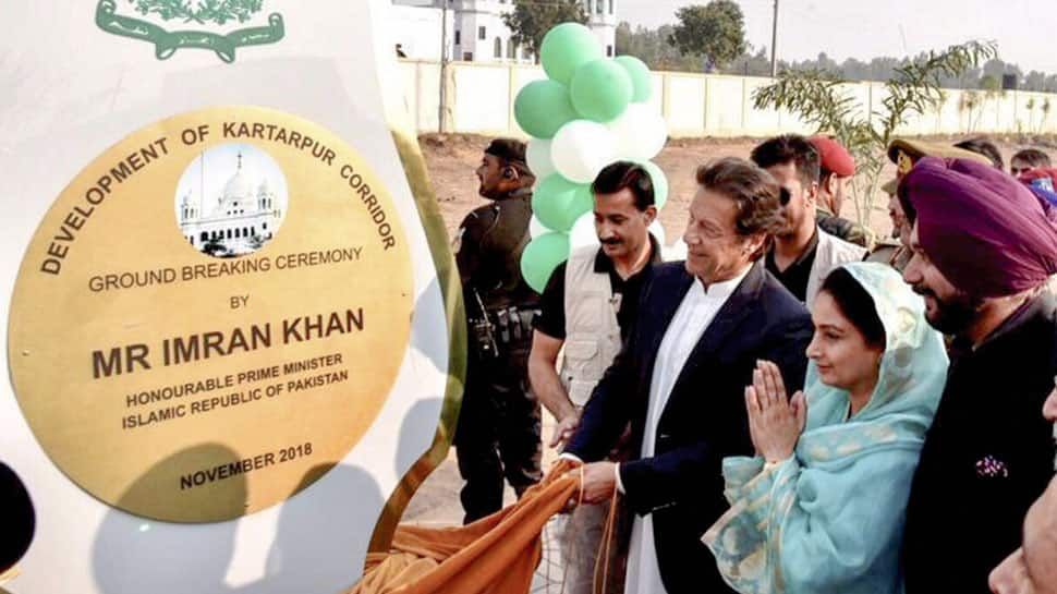 Kartarpur Corridor a 'gift' or new flashpoint? India, Pakistan in fresh 'political' battle