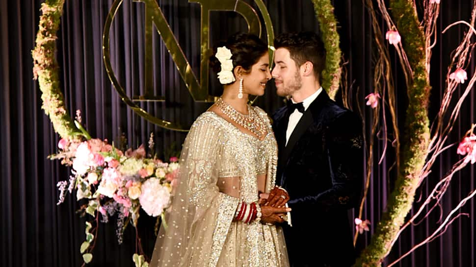 Priyanka Chopra and Nick Jonas' Mumbai wedding reception to take place on this date?