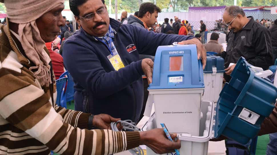 Assembly elections 2018: Madhya Pradesh HC dismisses Congress' plea in connection with 'EVM malfunction'