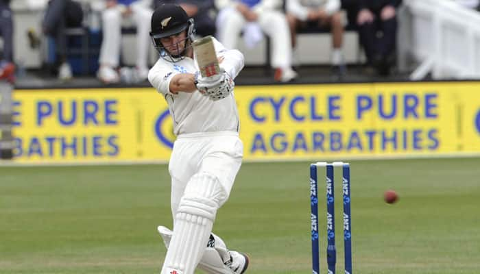 New Zealand register first away Test series win over Pakistan in 49 years