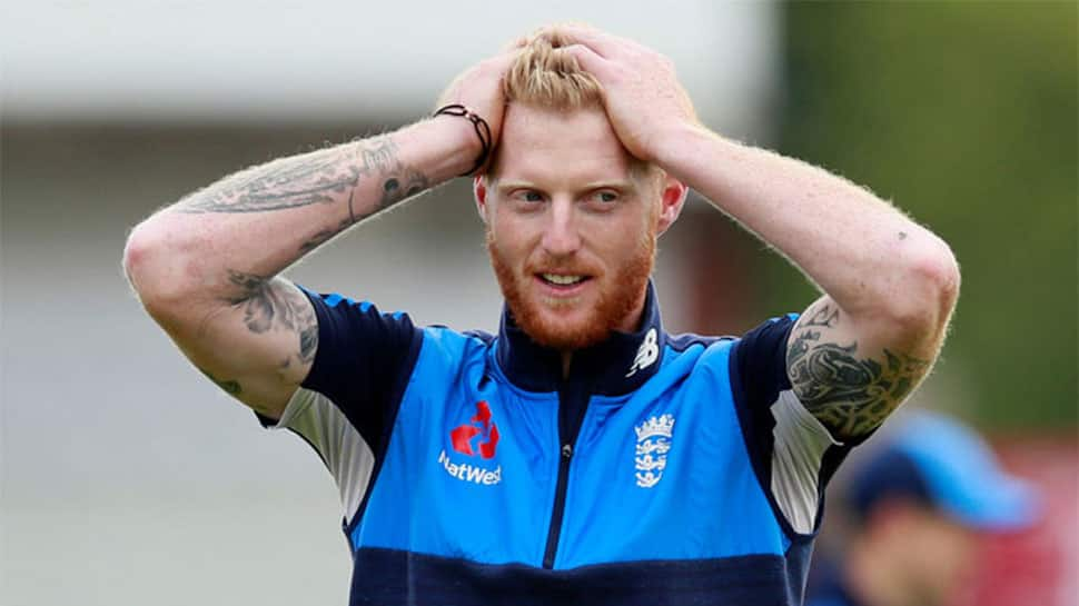 Ben Stokes, Alex Hales fined but free to play for England