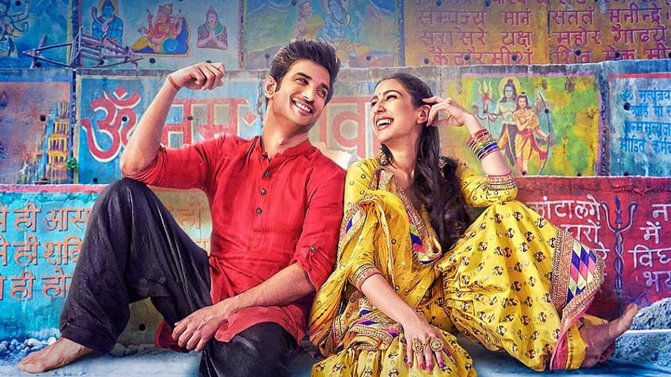 Kedarnath Day 1 Box Office collections: Sara Ali Khan starrer opens on a positive note