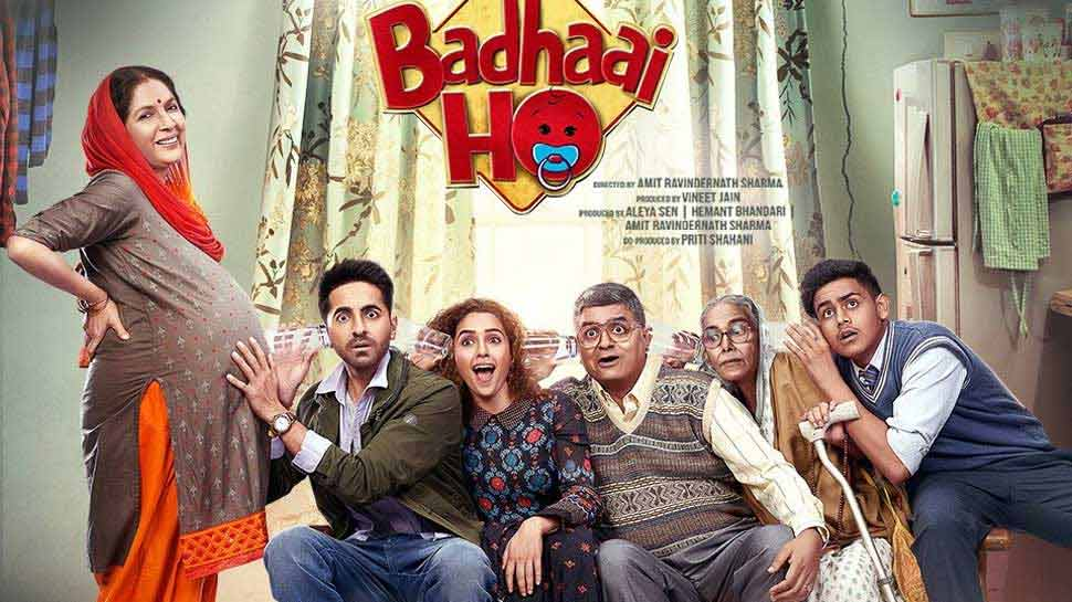 'Badhaai Ho' is special for many reasons: Director