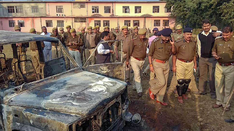 Bulandshahr violence: He is being trapped in conspiracy, not involved in inspector's killing, says brother of soldier detained in Jammu and Kashmir