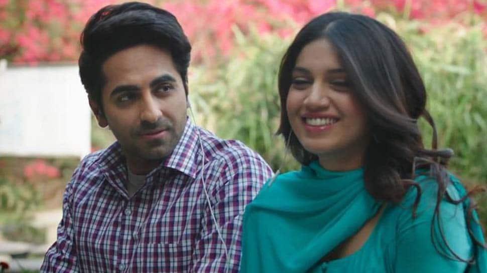 Ayushmann Khurrana and Bhumi Pednekar to reunite for 'Bala' —Deets inside