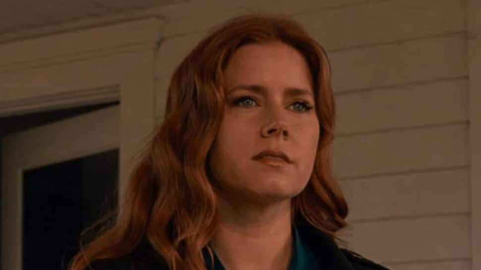 Amy Adams doubts she will reprise her Lois Lane role