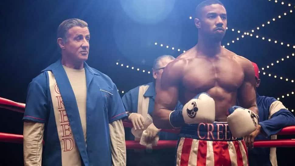 Prep work for 'Creed II' was more exhausting, says Michael B Jordan