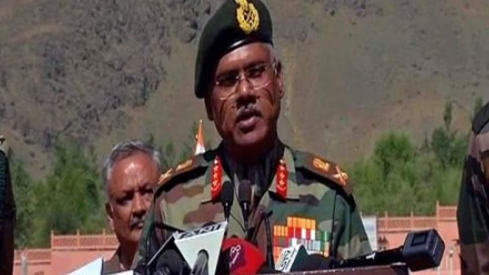 Army won't hesitate from another surgical strike if need arises: Lt Gen Devraj Anbu