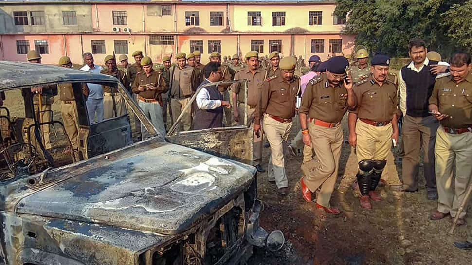 Bulandshahr violence: Manish Mishra appointed new ASP, Raees Akhtar transferred to PAC headquarters