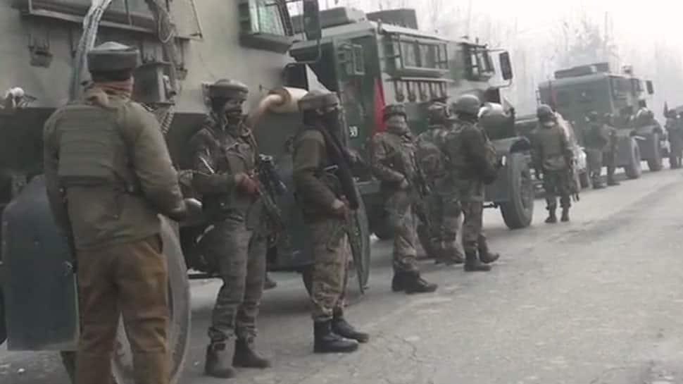 Jammu and Kashmir: 3 LeT terrorists killed in Srinagar encounter identified