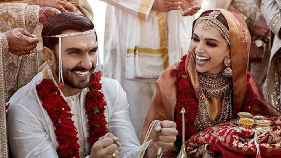 Ranveer Singh, Deepika Padukone burn the dance floor at Isha Ambani's pre-wedding bash-Watch