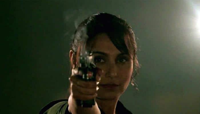 Rani Mukerji all set to be back with Mardaani 2