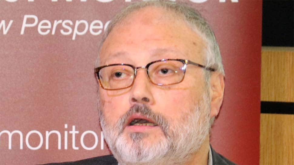 'Can`t breathe,' murdered journalist Jamal Khashoggi's last words; Sound of body being chopped by saw in background