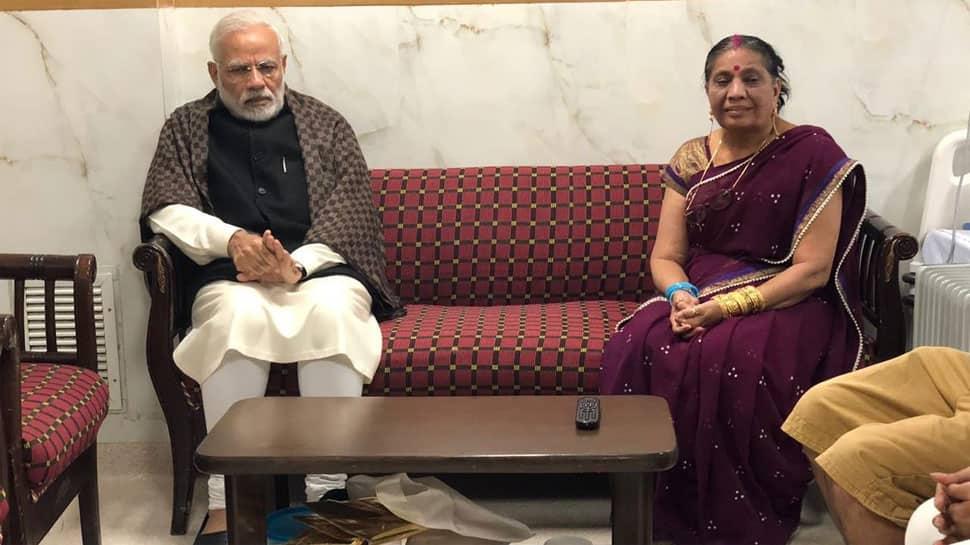 PRO in Prime Minister's Office dies, PM Narendra Modi condoles death