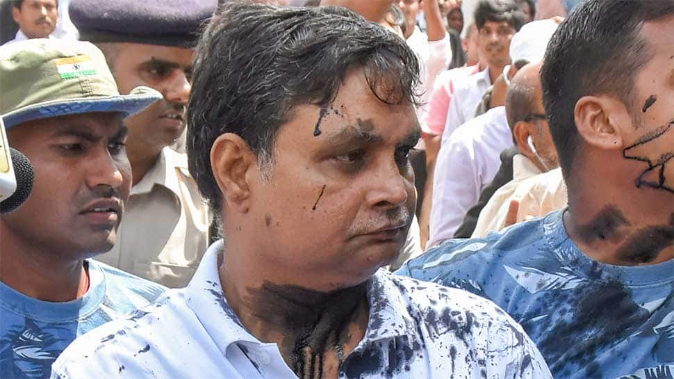 Muzaffarpur shelter home accused Brajesh Thakur not subjected to any torture in jail: Medical board informs Supreme Court