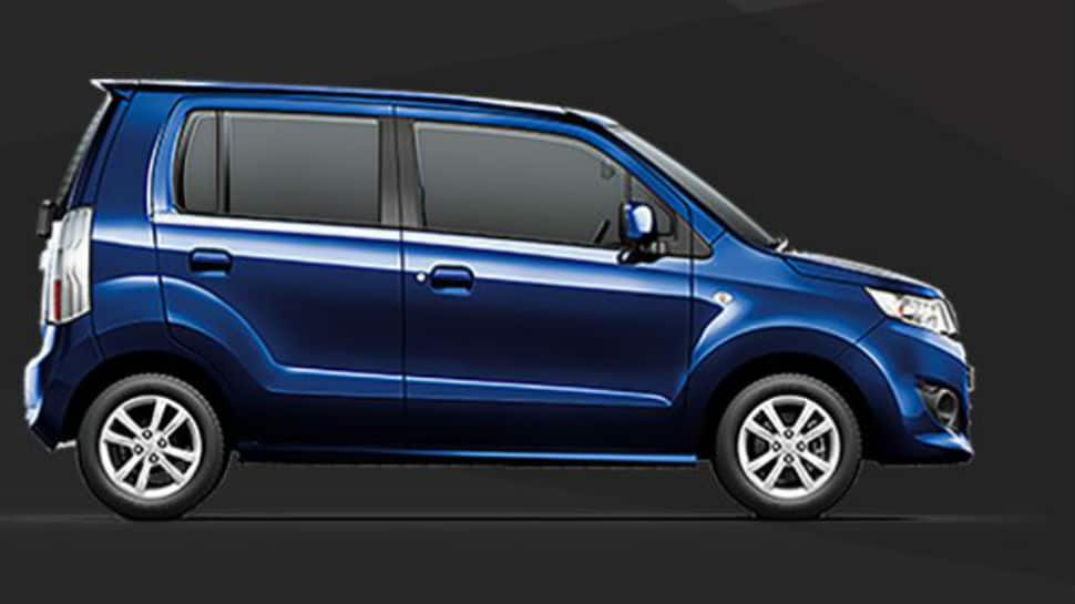 Maruti Suzuki clocks 5 lakh sales of CNG cars