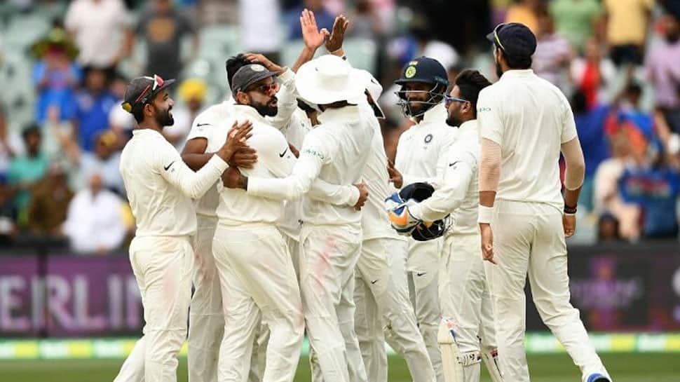 CoA chief, BCCI congratulate Team India after Adelaide win