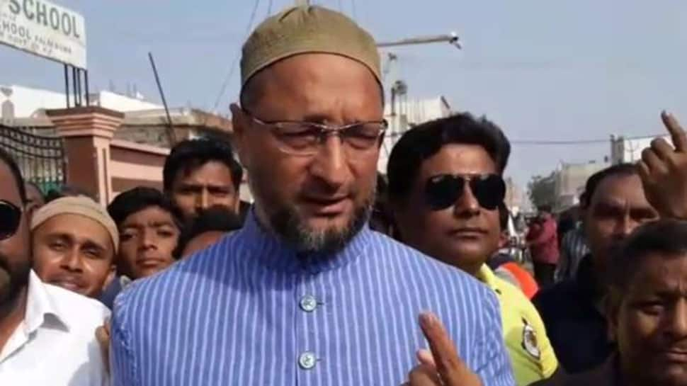 TRS will form next government in Telangana, will stand by KCR, says AIMIM chief Asaduddin Owaisi