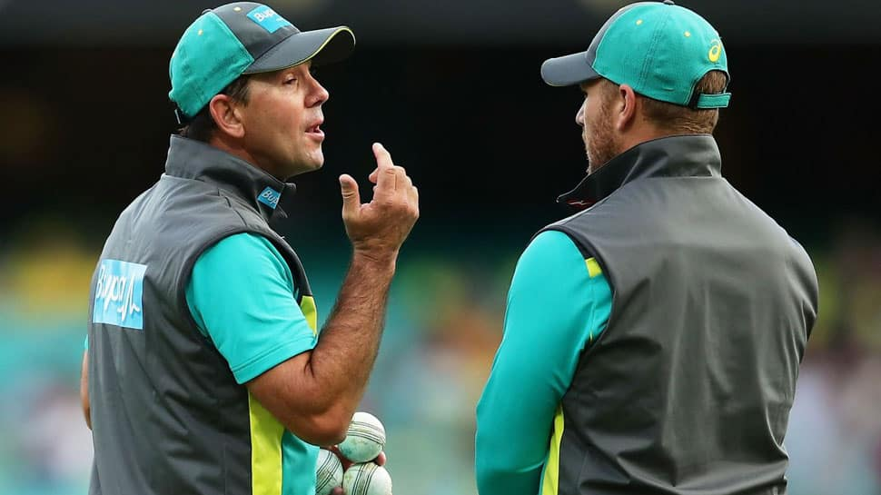 Ricky Ponting believes new Perth pitch will give Australia an edge over India in second Test