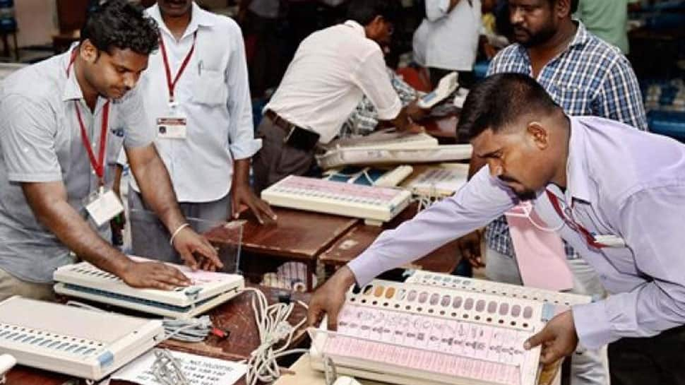Chhattisgarh Assembly elections results 2018: Counting of votes begins amid tight security arrangements