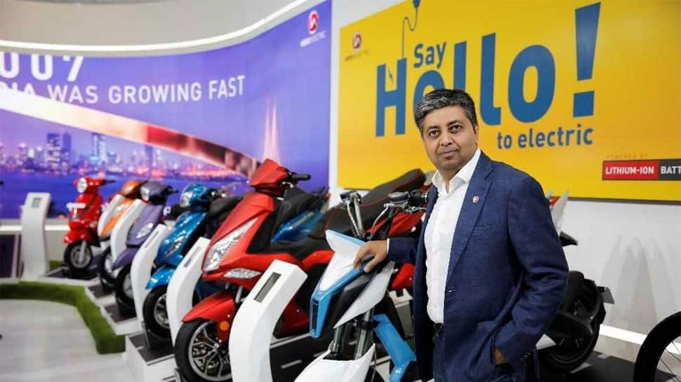 Hero Electric sells minority stake to Alpha Capital Advisors, raises Rs 160 crore