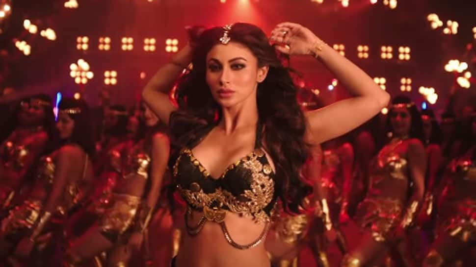 Mouni Roy sizzles in Gali Gali song teaser from KGF—Watch