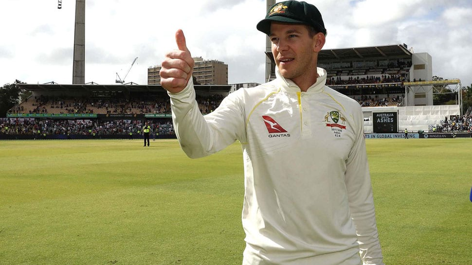 'Toughest pretty boy I've ever met': Australian coach Langer hails skipper Paine ahead of Perth test