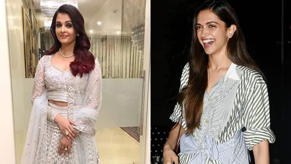 Deepika Padukone and Aishwarya Rai dance like there is no tomorrow at Isha Ambani's pre-wedding celebrations—Watch