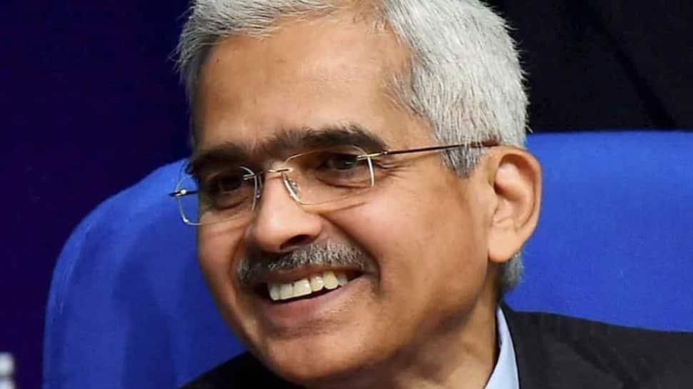 Shaktikanta Das assumes charge as new RBI Governor