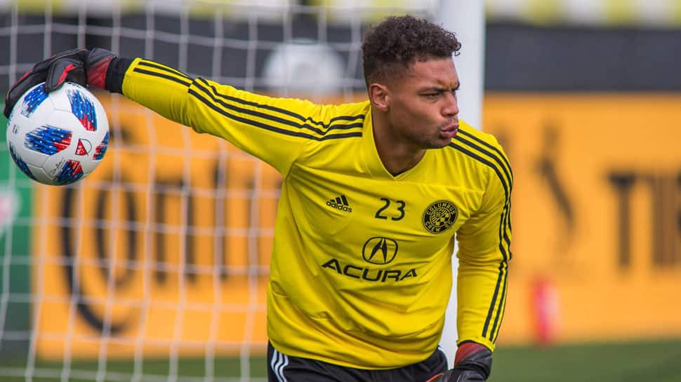 EPL: Manchester City agree deal to sign U.S. goalkeeper Zack Steffen
