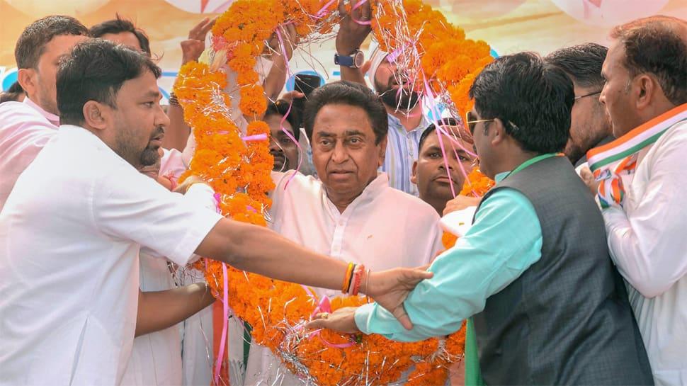 Kamal Nath pips Jyotiraditya Scindia in race to be next Madhya Pradesh CM