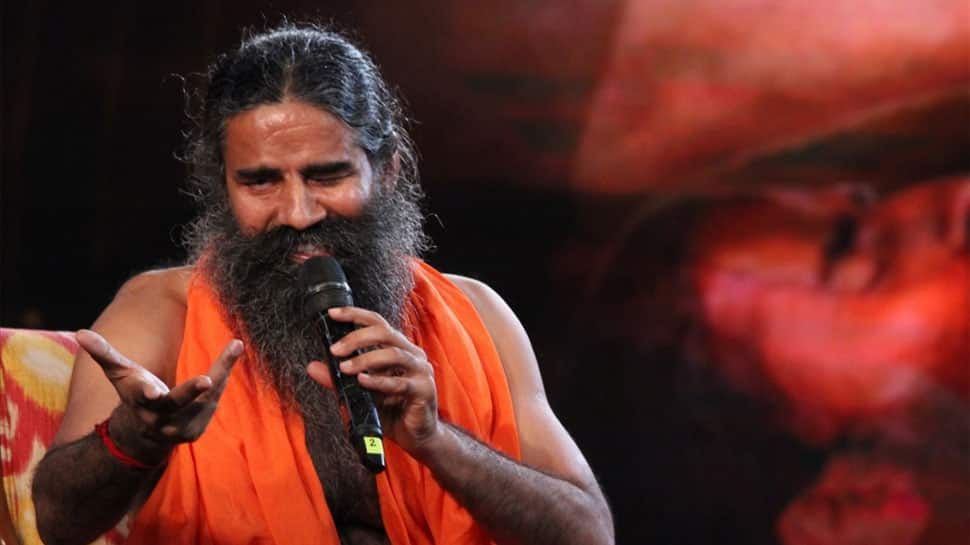 Black money wiped out under NDA, says Ramdev