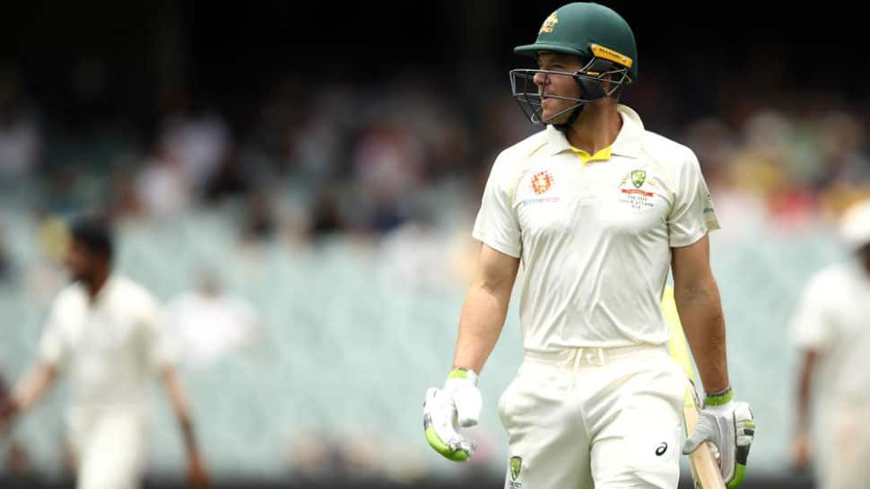 Australia name unchanged XI for 2nd Test vs India in Perth