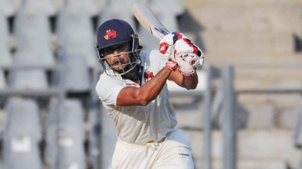 Ranji Trophy: Depleted Mumbai face uphill task against Baroda