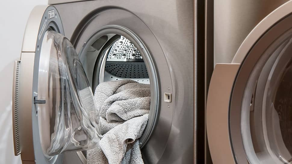 4-year-old gets trapped in washing machine, dies