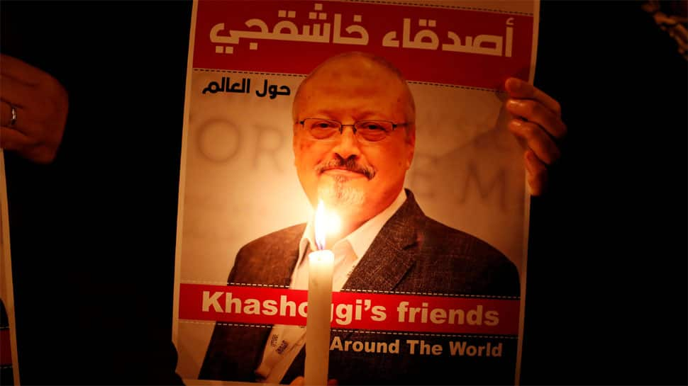 US Senate holds Saudi Crown Prince Mohammed bin Salman responsible for journalist Jamal Khashoggi's murder