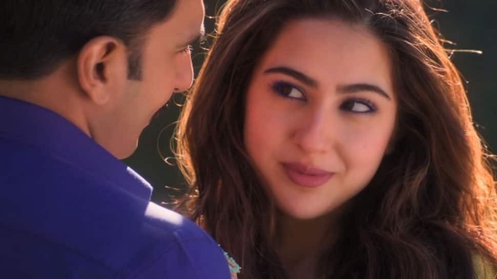 Simmba: Ranveer Singh, Sara Ali Khan take us on a romantic ride in 'Tere Bin' song—Watch