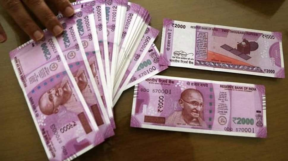 Nepal bans higher denomination Indian currency notes