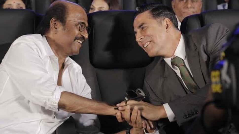 2.0 collections: Rajinikanth, Akshay Kumar starrer crosses 175 crore mark