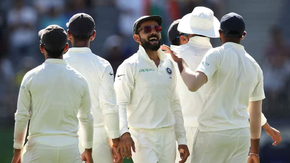 India vs Australia, 2nd Test Day 1: India restrict Australia to 277-6 at stumps