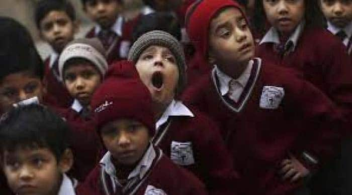 Delhi: Nursery admissions to begin from Saturday
