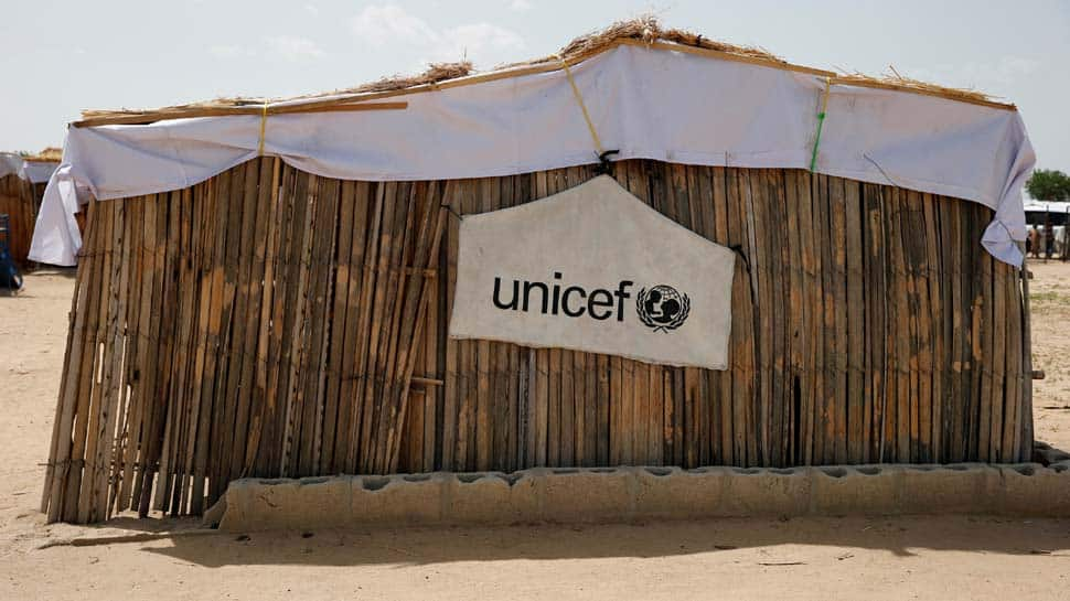 Nigeria accuses UNICEF staff of spying for Islamist militants, suspends activities
