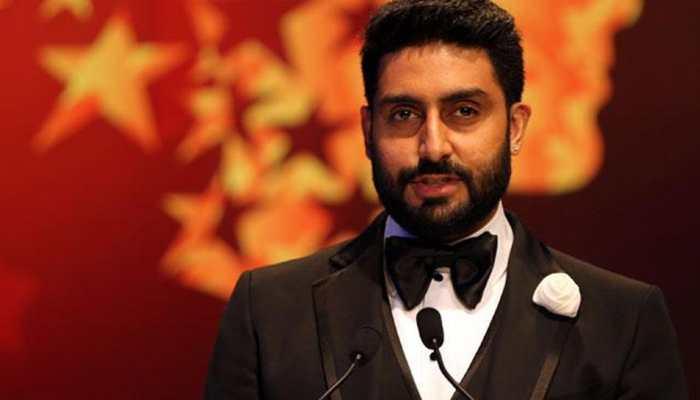 Abhishek Bachchan makes his digital debut with Breathe
