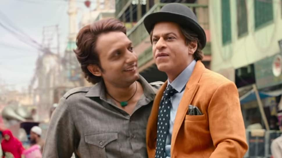Zero new dialogue promo: Bauua Singh is all set to tickle your funny bone—Watch
