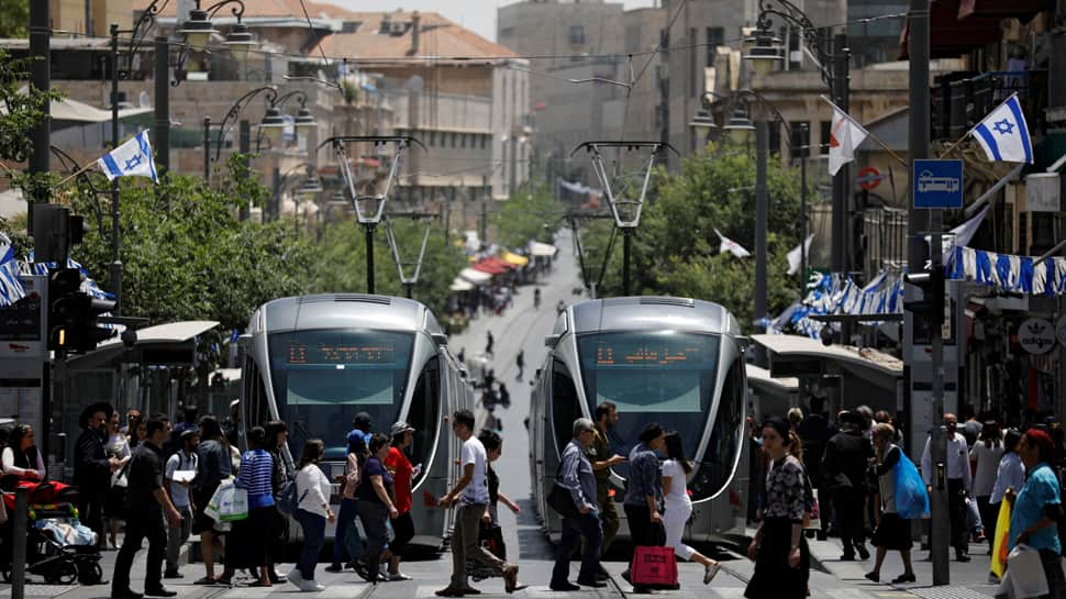 Australia recognises West Jerusalem as Israel capital, embassy to remain in Tel Aviv