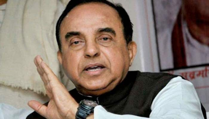 If PAC chairman Mallikarjun Kharge has not received CAG report on Rafale, he should move court: Subramanian Swamy