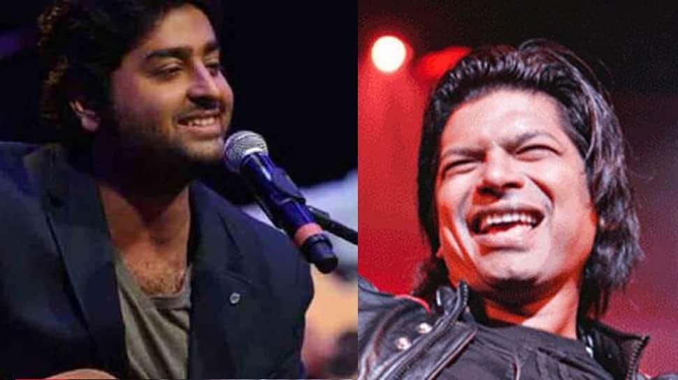 Shaan, Arijit get Bengal government music award